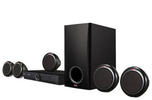 Sony DAV TZ145