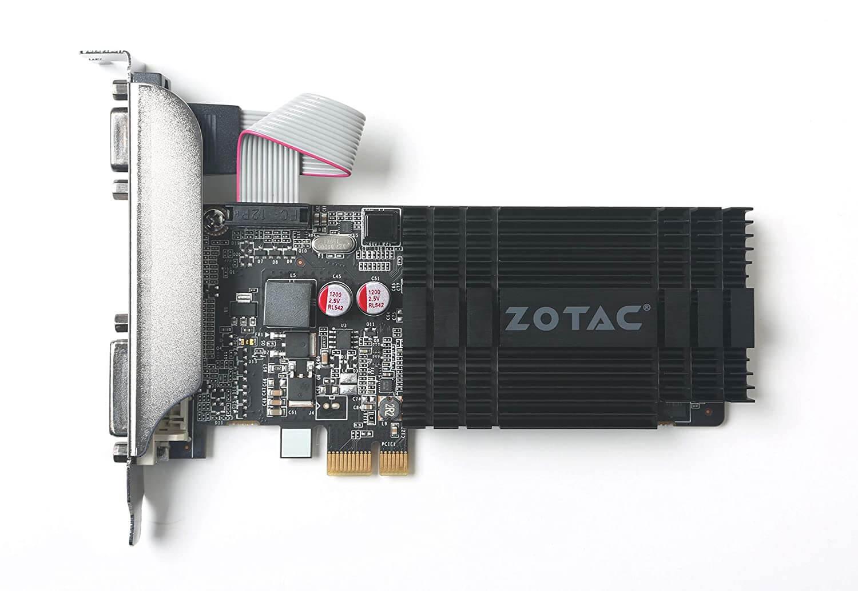 ZOTAC GeForce GT 710 1GB
